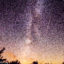 What I learned from the Perseid meteor shower
